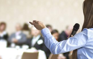 How to Make a Great Impression at Your Next Industry Conference