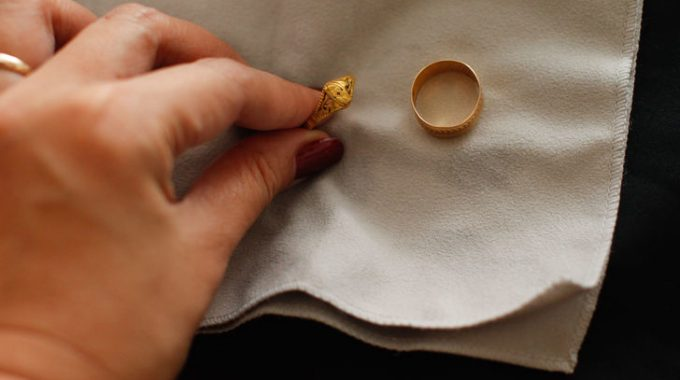 5 Important Tips for cleaning your Jewelry