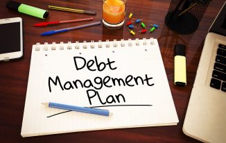 4 Major Benefits of a Debt Management Program