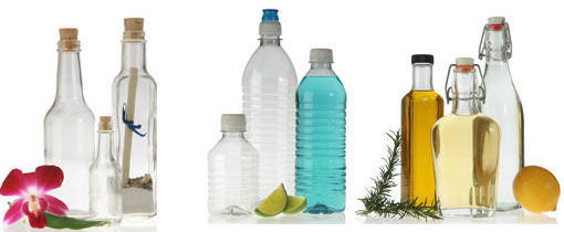 4 Ways to Creatively Re-Use Your Plastic Bottles