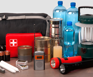 5 Essential Items to have in your Family's Emergency Supplies