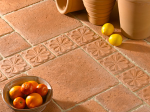3 Tips for Creating a Tiled Outdoor Path