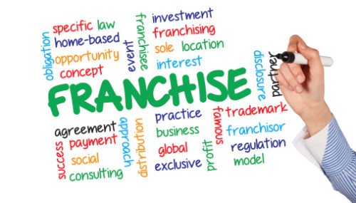 8 Unique Franchise Opportunities You Didn't Know About