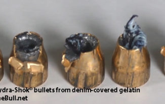 4 Problems With Not Properly Researching Bullet Types