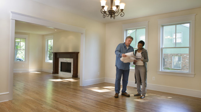 5 Common Things First Time Homeowners Forget to Check