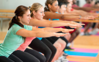 5 Benefits of Using Group Fitness Classes as a Workout
