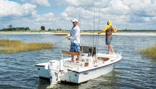 4 Tips to Become a Better Fisherman
