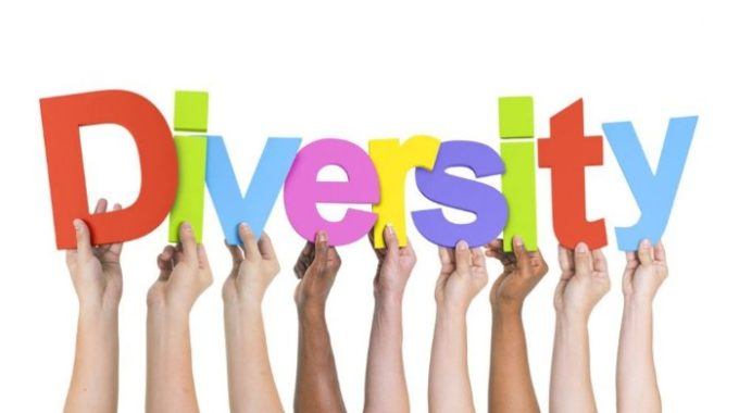 How To Take The Lead In Workplace Diversity