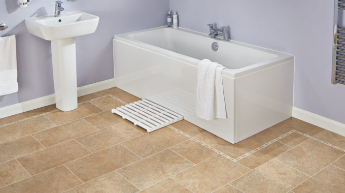 How to Choose The Perfect Tile for Your Bathroom