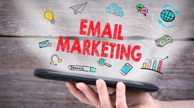6 Benefits of Email Marketing