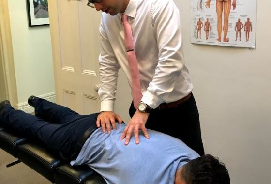 The Impact a Chiropractor Has on Your Overall Health