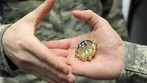 4 Fun Facts About the History of Challenge Coins