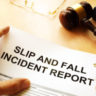 3 Things to Do If You Have a Slip and Fall Accident