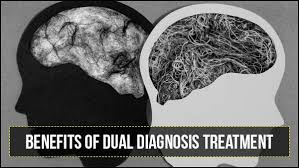 5 Benefits of Dual Diagnosis Treatment