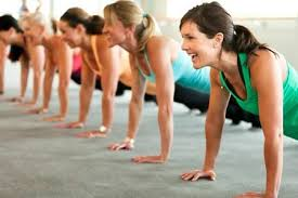 Are Fitness Classes Right for You?