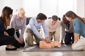 Why Your Employees Need CPR Training