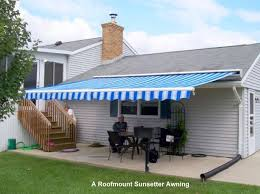 6 Benefits of Retractable Awnings