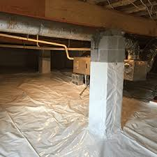 3 Reasons to Invest in a Dehumidifier for Your Crawlspace