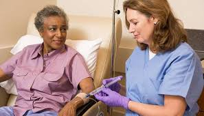 What to Know About Infusion Therapy
