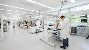 4 Important Reasons to Professionally Design Your Laboratory