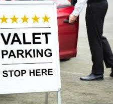 4 Benefits of Valet Parking At Your Restaurant