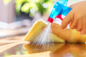 5 Disinfecting Cleaners for Your Medical Office