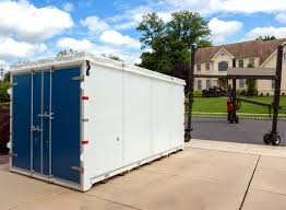 4 Tips for Long Term Use of a Portable Storage Unit